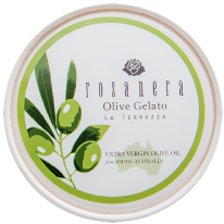 rosanera Olive Gelato